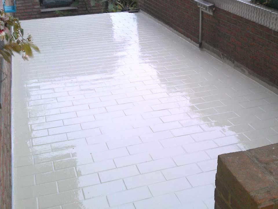 Fußboden Aus Marmorkies ~ Steinteppich fussboden aus marmorkies für terrasse treppe balkon