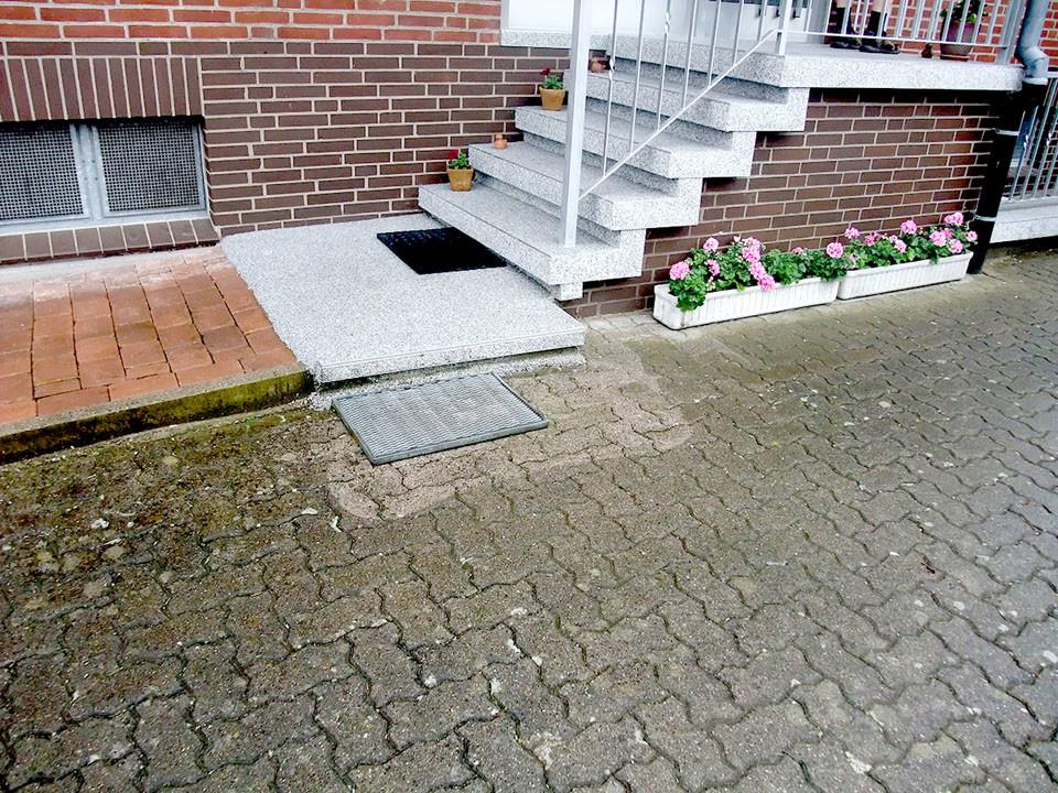 Aussentreppensanierung-steinteppich