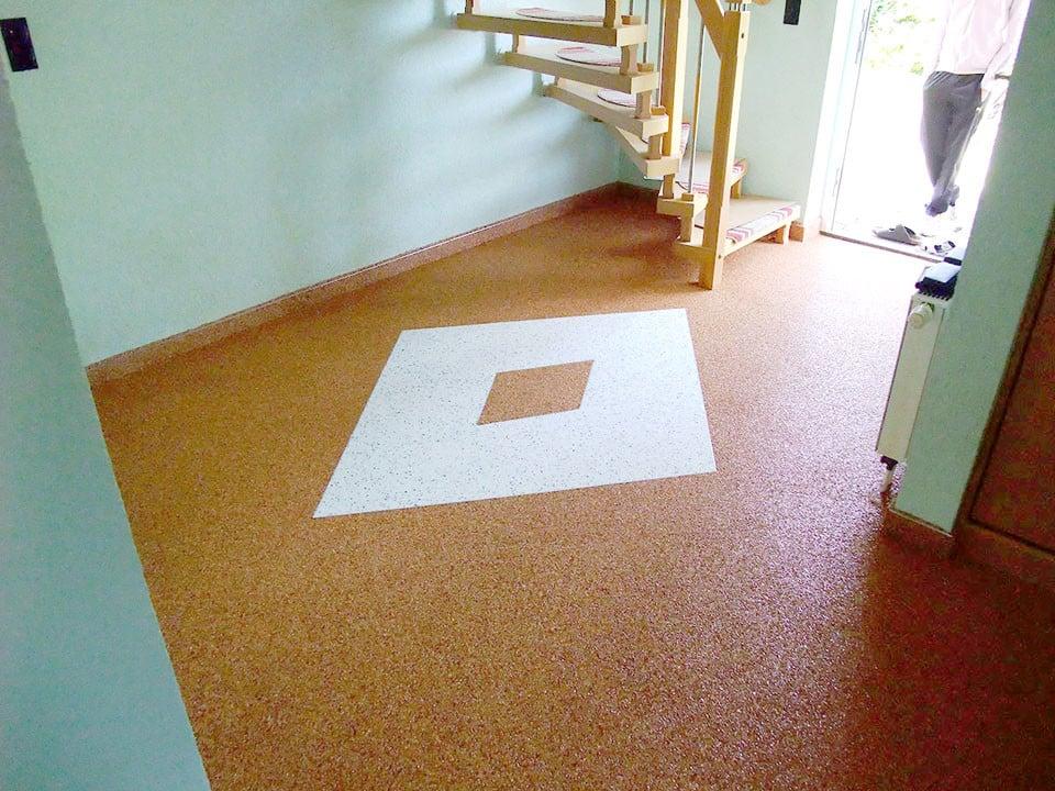 Steinteppich Bodenbelag Bodenbeschichtung Fur Innenbereich