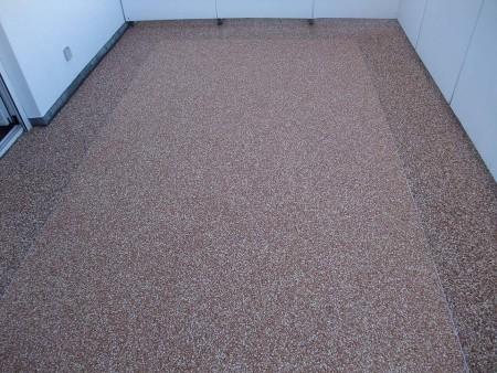 Steinteppich Galerie